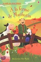 A la ferme de Mathurin