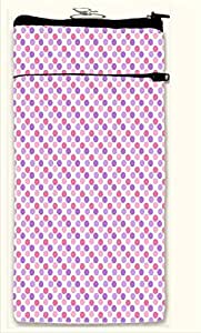 Active Elements Superb Multipurpose both side printed, waterproof Smart mobile pouch Design No-PUC-16678-S Comfortably Fit for Phone Size up to IPHONE 5/4 /5-C Etc.