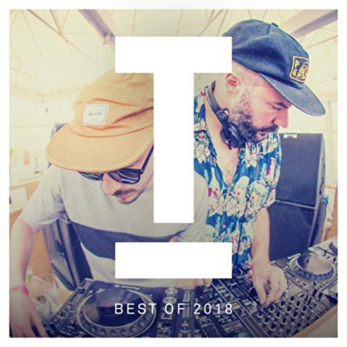Best Of Toolroom 2018