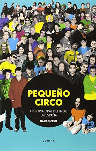 Pequeño Circo por Nando Cruz