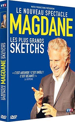 GRATUIT CRAQUE TÉLÉCHARGER MAGDANE