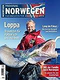 FISCH & FANG Sonderheft Nr. 39: Norwegen Magazin Nr. 9: Das Magazin für Angeln und Meer