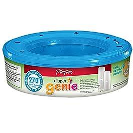 Playtex Diaper Genie Disposal System Refills