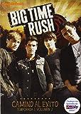 Big Time Rush (Temporada 1 - Volumen 2) [DVD]