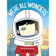 We´re All Wonders