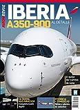 El A350-900 de Iberia
