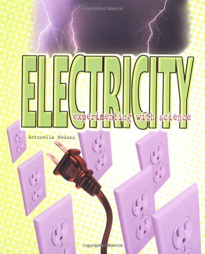 Electricity by Meiani Antonella (January 01,2000)
