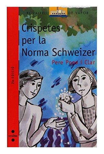 Crispetes per la Norma Schweizer (Barco de Vapor Roja) por Pere Pons i Clar