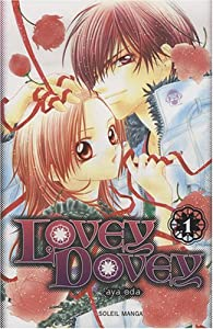 Lovey Dovey Edition simple Tome 1