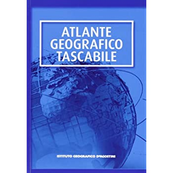 Atlante Geografico Tascabile