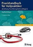 Praxishandbuch für Heilpraktiker (Amazon.de)