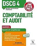 DSCG 4 Comptabilité et audit - Manuel - Réforme 2019-2020: Réforme Expertise comptable 2019-2020