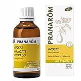 Pranarôm - HUILES VEGETALES - Avocat BIO - 50 ml