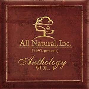 Vol.1-All Natural Inc.Antholog [Import allemand]