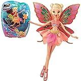 Winx Club - Enchantix Fairy - Hada Stella Muñeca 28cm
