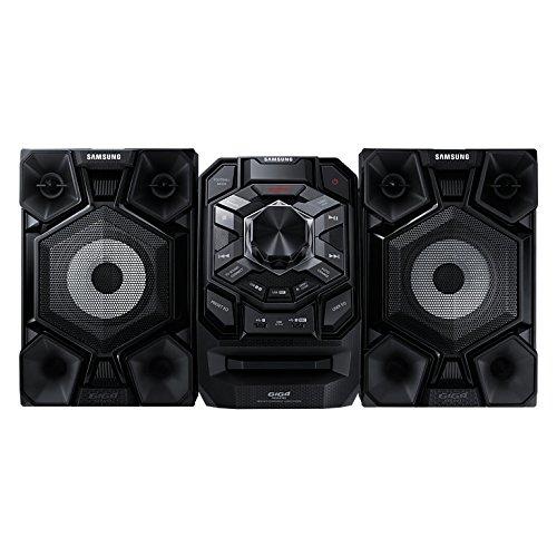 Samsung MX-J630 (2 (Stereo))