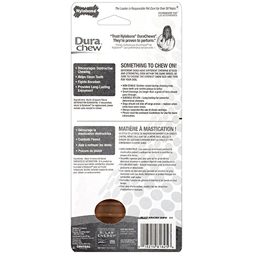 Nylabone-Dura-Chew-X-Large-Bacon