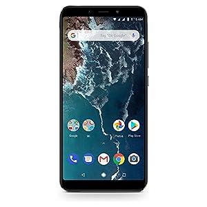 de XiaomiPlataforma:Android(190)Cómpralo nuevo: EUR 203,8076 de 2ª mano y nuevodesdeEUR 189,00