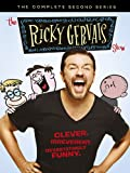 The Ricky Gervais Show - Season 2 [DVD] [2012]