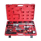 HG® Injektoren Einspritzdüsen Werkzeug Diesel Abzieher Schlaghammer Injektor Auszieher Satz CDI