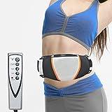 Careshine Electric Slimming Belt Fat Burning Belt Belly Fat Burner Loss Weight Vibrating Body Shape Slimming Exercise Massage Fitness Belt