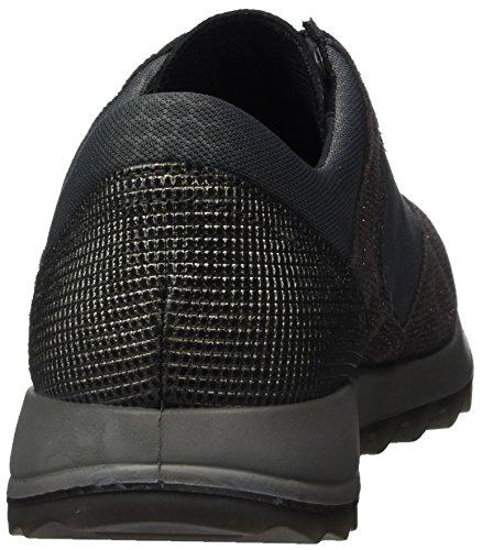 Legero Damen Amato Sneaker Grau (Lavagna)