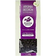 Aronia Original Bio Aroniabeeren getrocknet, 1er Pack (1 x 200 g)