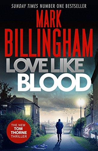 Love Like Blood (Tom Thorne #14)