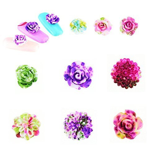 10-pieces-lot-mix-colorful-resin-rose-flower-cabochons-salon-nail-art-manicure-craft-jewelry-scrapbo