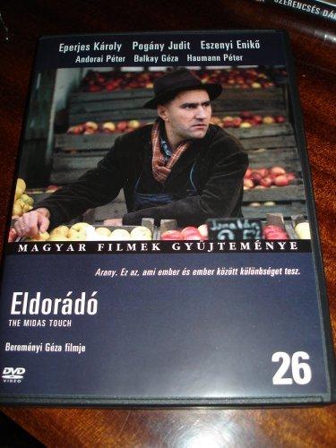 Eldor?d? / The Midas Touch / Region 2 - Hungarian Film / Magyar Filmek Gyujtem?nye by Eperjes K?roly