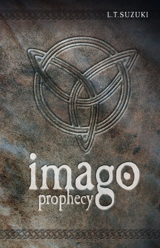 Prophecy (Imago Chronicles:)