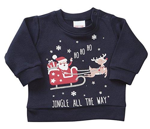 4 KIDZ 4Kidz Kidz Childrens Christmas Novelty Jumper Sweatshirt