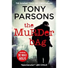 The Murder Bag (DC Max Wolfe) by Tony Parsons (2015-01-01)