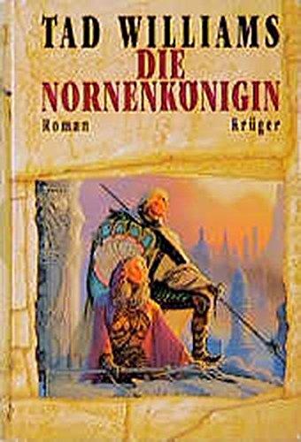 Buchseite und Rezensionen zu 'Die Nornenkönigin' von Tad Williams