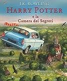Harry Potter e la camera dei segreti. Ediz. illustrata: 2