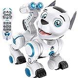 RCTecnic - Robots Chien Robot télécommandé par K10| Patrouille et Programme Actions