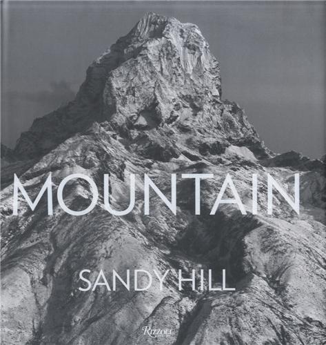Mountain: portraits of high places /anglais