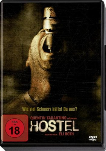 Hostel (Kinofassung) Gute Leute-film