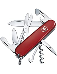 Victorinox ,Blistered 1.3703.B1 Red Army Knife