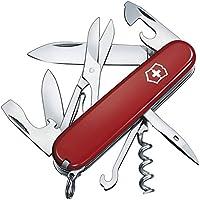 Victorinox V13703.B1 Couteau Suisse Mixte Adulte, Rouge
