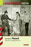 STARK Interpretationen Deutsch - Büchner: Woyzeck - Wolfgang Bühnemann