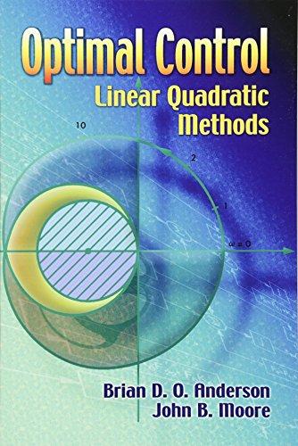 Optimal Control: Linear Quadratic Methods (Dover Books on Engineering) por Brian D O Anderson