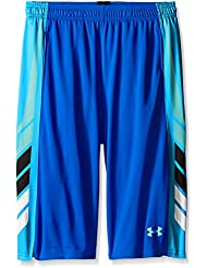 Under Armour 1271889_005 Select Short de basketball Garçon