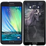 51amU4BfkpL. SL160  UK BEST BUY #1Silicone Case for Samsung Galaxy A5 2015 (SM A500)   When the end is near begin the by Gatterwe price Reviews uk