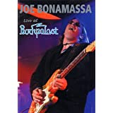 Joe Bonamassa - Live at the Rockpalast