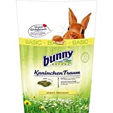 Bunny Nature KaninchenTraum Basic - 750 g