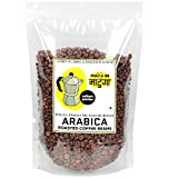Urban Platter Roasted Arabica Coffee Beans, 250g