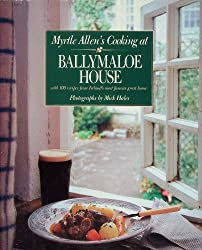 Cooking at Ballymaloe House