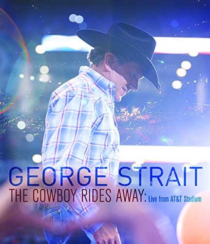 George Strait/The Cowboy Rides Away: Live from AT&T Stadium Att-tv