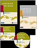 Kombi-Paket: Kursbuch Religion Oberstufe Schulbuch, Lehrermaterialien und CD-ROM zusammen